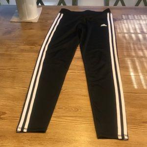 Adidas Leggings Worn a few times XL 16